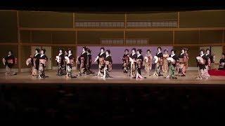 大江戸寄席と花街のおどり―その七― Oedo Vaudeville Show and Traditional Geisha Dances-Ⅶ-