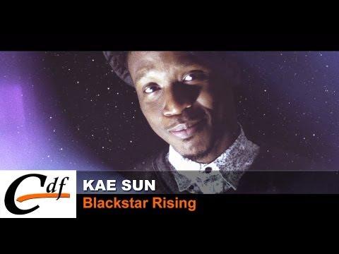KAE SUN - Blackstar Rising (official music video)