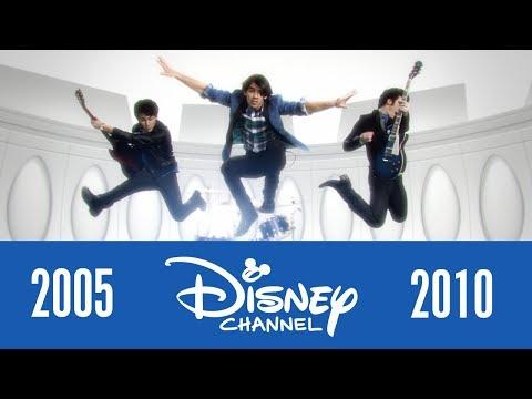 2005-2010 Theme Songs! | Throwback Thursday | Disney Channel