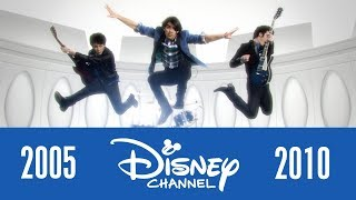 2005-2010 Theme Songs! | Throwback Thursday | Disney Channel