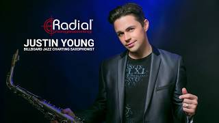 Justin Young - Voco Loco - Radial Engineering