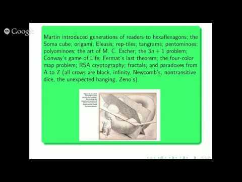Martin Gardner 101