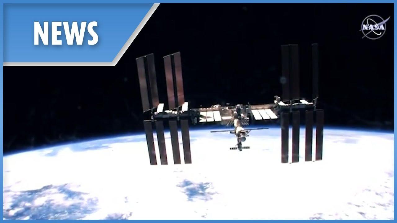 NASA celebrates InSight's landing on Mars