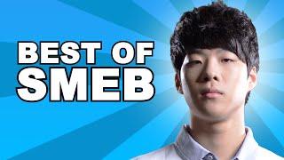 Best of Smeb   The Godlike Duelist