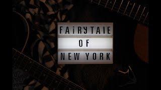Fairytale of New York ~ Lucy&Izzy