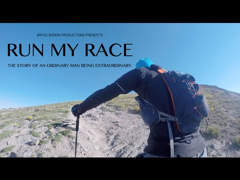 Run My Race (Full Original Documentary)