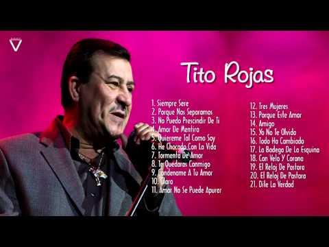 Tito Rojas Sus