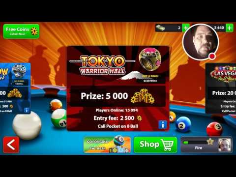 8 Ball Pool Android Stream