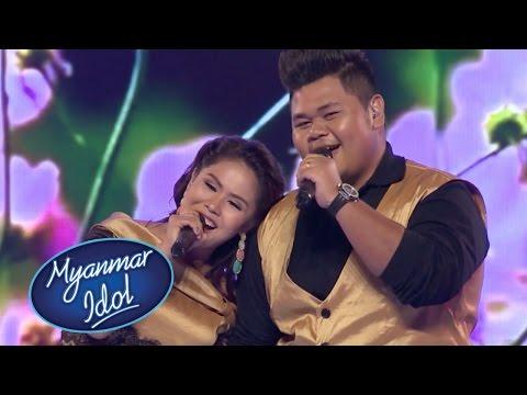 Myanmar Idols 2017 | Episode 14 Auditions | Full Episode