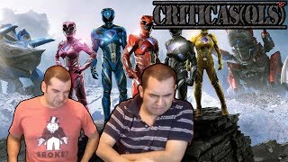 Critica QL Power Rangers 2017