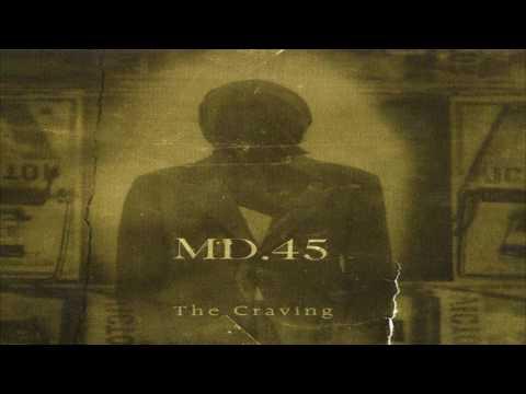 MD.45 - The Craving (Lee Ving Original Version)