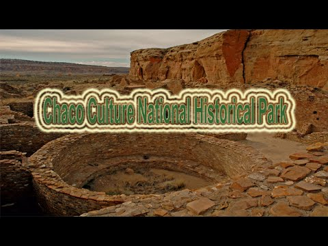 New Mexico Trave Chaco Culture| Visit Chaco Culture National Historical Park Show
