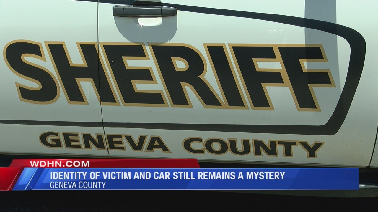 More questions than answers in the burning vehicle investigation in Geneva  County