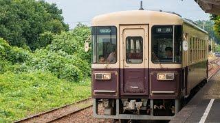 天竜浜名湖鉄道~2014夏~有形登録文化財を巡る旅