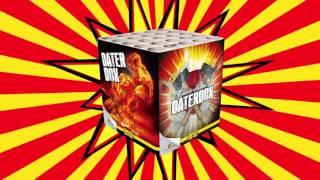 Zwarte Cross vuurwerk: de Baterbox