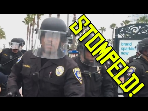 Your Video Triggered Me (Police Brutality)(Gone Wild)(Edgy)