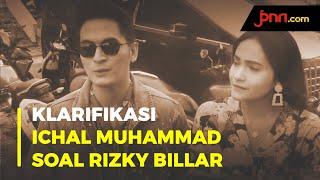 Klarifikasi Ichal Muhammad Usai Bandingkan Lesty Kejora dan Cut Syifa - JPNN.com