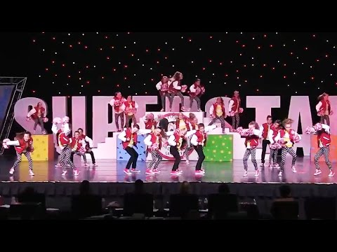 Mickey Mouse Club - Temecula Dance Company