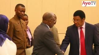 Rais Magufuli aeleza ambavyo alilala usiku wa manane ili kupata wakurugenzi