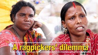 Single use plastics: How the ban affects ragpickers