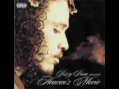 Bizzy Bone-Nobody Can stop me