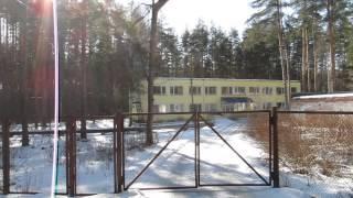 Профилакторий, дом отдыха в Шатурском районе Московской области(, 2014-07-20T13:26:40.000Z)