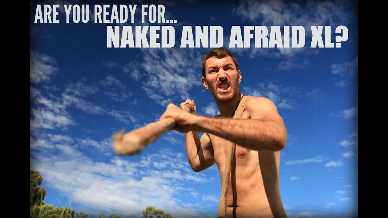 Naked And Afraid Xl Tv Series 2015 - Now-9289