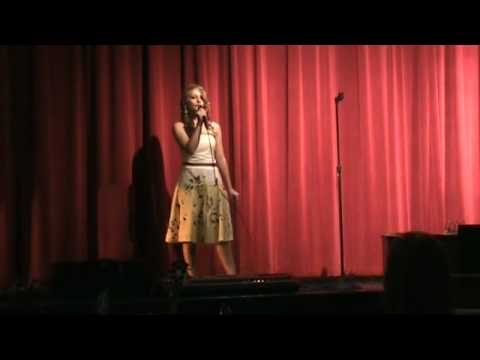 Christina Aguilera - Beautiful Cover by Bree Willi...