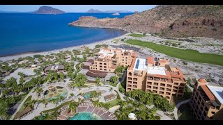 Hotel Villa del Palmar Loreto, All Inclusive Resort in Loreto, Mexico