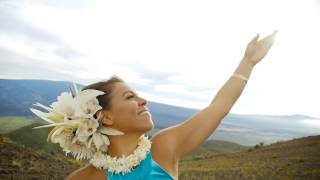 kalani pea kuu poliahu official music video