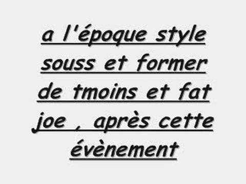 style souss and mafia ait oussim