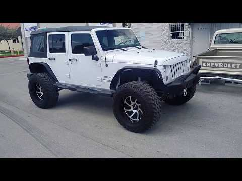 877-544-8473 20x12 XD Series Surge XD826 Jeep Wrangler 37 Inch Tires Truck Rims Free Shipping t