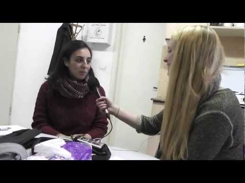 Interview with Addameer Prisoner Support and Human Rights Association, Palestine