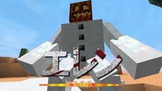 【Minecraft】ハチ使いゆっくりの冒険始めました part15【ゆっくり実況】 thumbnail
