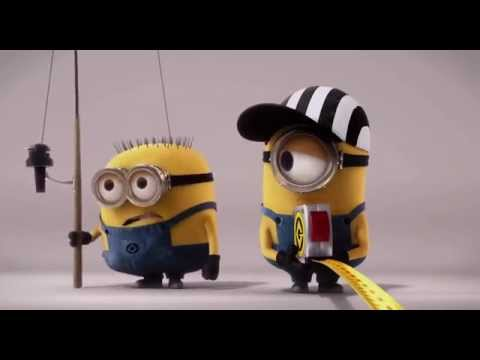 New Exclusive Minion Short Story