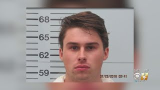 Fort Worth Man Brandon Theesfeld Arrested In Connection To Death Of Ole Miss Student Ally Kostial