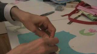 Applique, How To: How To Applique