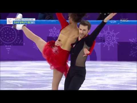 平昌五輪でポロリ!?フィギュアスケートで ホックが外れるハプニング発生