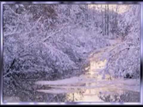 Варя Ивлева - Зимнее утро. Мороз и солнце... (А. Пушкин)