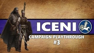 Rome Total War II - Iceni Let