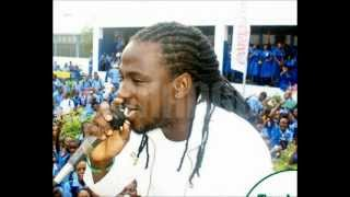 I-Octane - Fake Frens - Di Struggles Riddim - April 2012