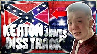 If Keaton Jones Made a Diss Track... (Viral Bully Kid) 🔥