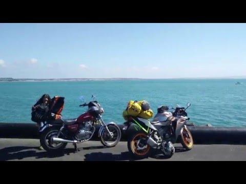 Moto Trip | Adelaide Adventure