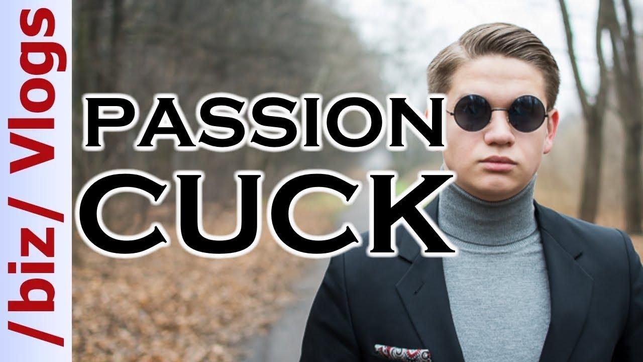 Passion scam