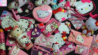 Hello kitty Haul My Hello kitty Collection