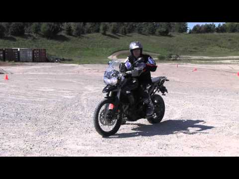 Dual Sport / Adventure Touring Riding and Instruction