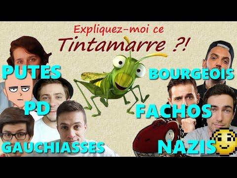 Criquet Critiqueur - DRAME, GEOPOLITIQUE et SALAIRES: Expliquez-moi ce Tintamarre #1