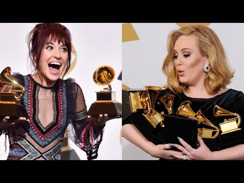 Lauren Daigle Vs. Adele