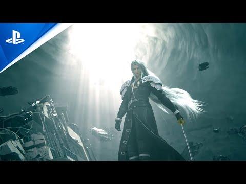 Final Fantasy VII Remake Intergrade - Final Trailer | PS5