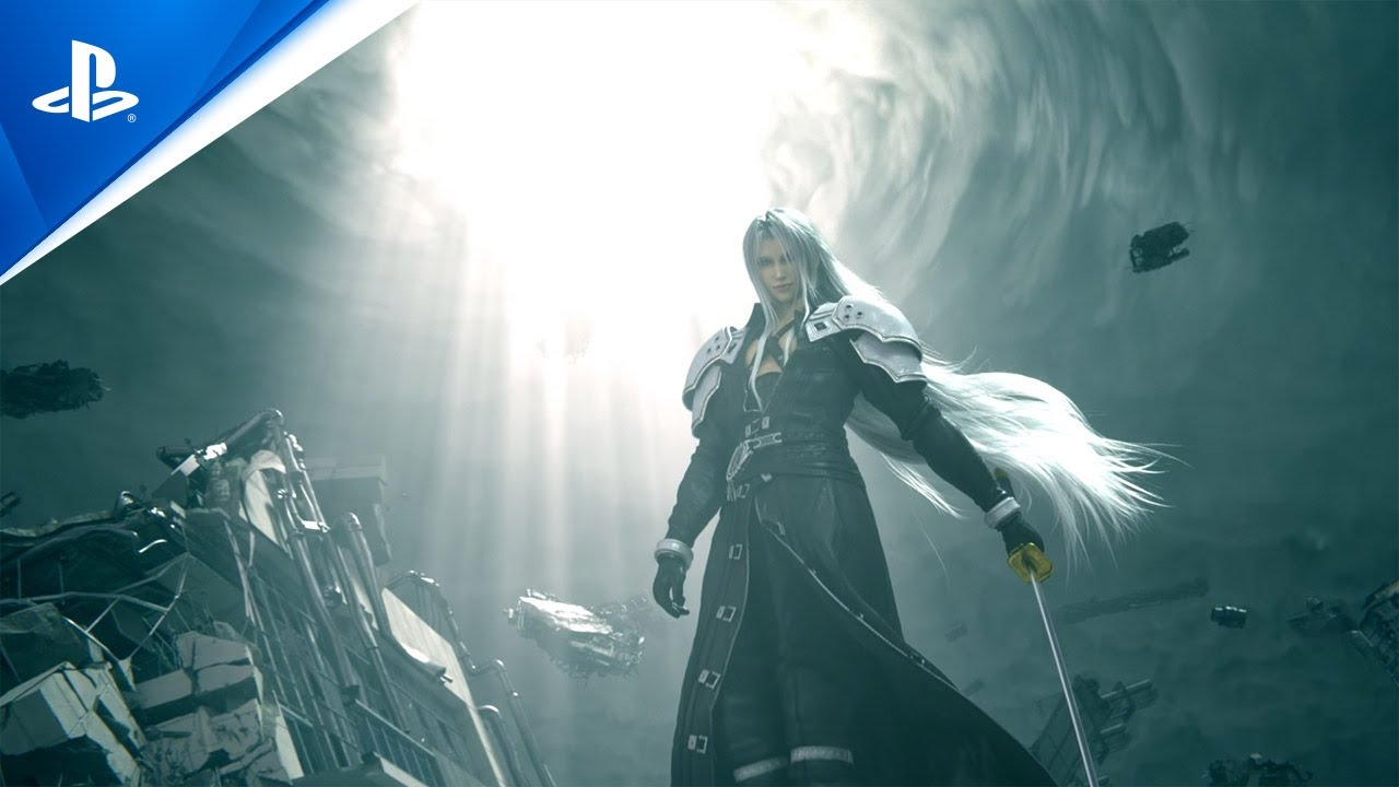 Download Final Fantasy VII Remake Intergrade - Final Trailer   PS5